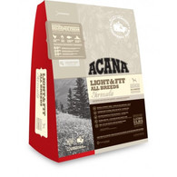ACANA LIGHT & FIT 6,8 KG