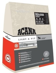 Acana Light & Fit Dog 2,27 kg